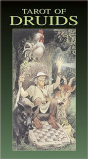 Druids Tarot