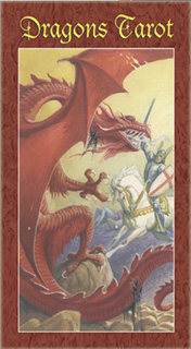 Dragons Tarot