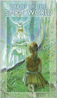 Tarot of the Spirit World (NL)