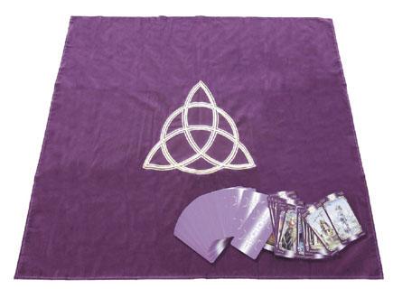 Tarotkleed Wicca/Triple Goddess