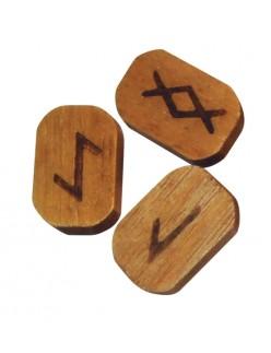 Runensymbolen van Hout