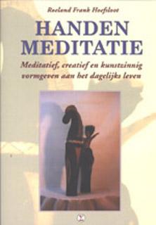 Handen meditatie