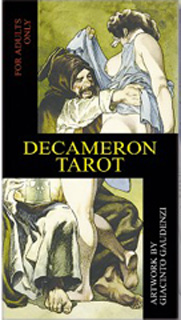 Decamerone Tarot