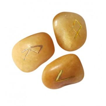 Runensteentjes van Goudkwarts